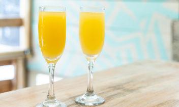 Orange Juice Superfood