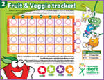 Download Activity Page: Fruits & Veggies—More Matters