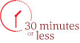 See All Quick, Healthy Recipes in 30 Minutes or Less : Fruits & Vegetables : Fruits And Veggies More Matters.org