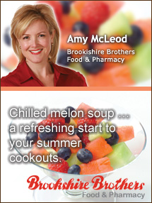 Insider's Viewpoint: Amy McLeod, Brookshire Brothers Food & Pharmacy