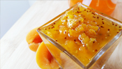 The Everyday Chef: Orange Apricot Chutney
