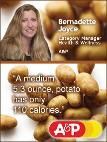 Insider's Viewpoint: Bernadette Joyce, Category Manager Health & Wellness, A&P Family of Supermarkets