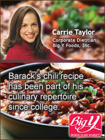 Insider's Viewpoint: Carrie Taylor, Big Y Foods, Inc.