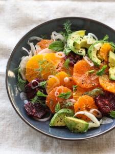 Citrus-Fennel-Salad-with-Avocado-foodiecrush.com-011