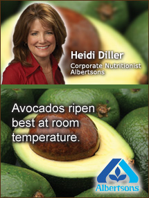 Insider's Viewpoint: Heidi Diller, Albertsons