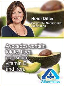 Insider's Viewpoint: Expert Supermarket Advice: Supersweet Summer. Heidi Diller, Albertsons. Fruits And Veggies More Matters.org