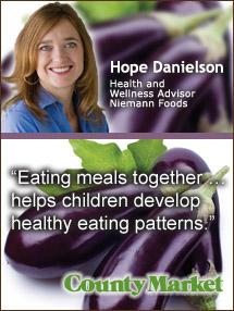 Insider's Viewpoint: Hope Danielson, Health and Wellness Advisor, Niemann Foods
