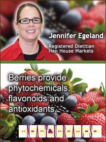 Insider's Viewpoint: Jennifer Egeland, Hen House Markets