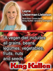 Insider's Viewpoint: Layne Lieberman-Liebelson, Nutrition Consultant, King Kullen Grocery Company