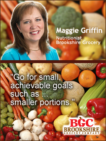 Insider's Viewpoint: Maggie Griffin, Brookshire Grocery