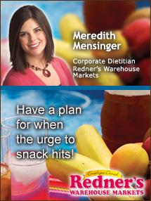 Insider's Viewpoint: Meredith Mensinger, Redner's Warehouse Markets