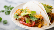 The Everyday Chef: Oven-Roasted Vegetable Fajitas