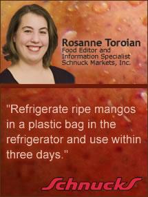 Insider's Viewpoint: Rosanne Toroian, Schnuck Markets