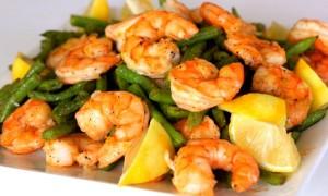 Shrimp-and-Beans