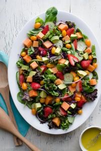 Strawberry-Papaya-Salad-2