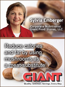 Insider's Viewpoint: Sylvia Emberger, Giant Food Stores, LLC