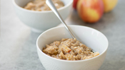 The Everyday Chef: Pie for Breakfast? Yes! Try My Apple Pie Oatmeal