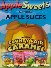AppleSweets from Stemilt Growers, Inc.