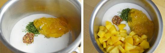 The Everyday Chef: Orange Apricot Chutney