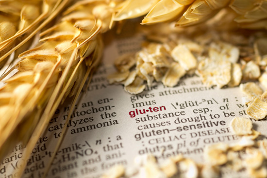 About The Buzz: Is Going Gluten-Free For Everyone?