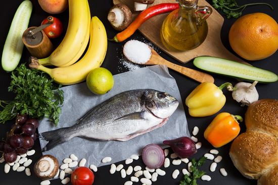 About The Buzz: The Mediterranean Diet Reduces The Risk of GERD? Fruits And Veggies More Matters.org