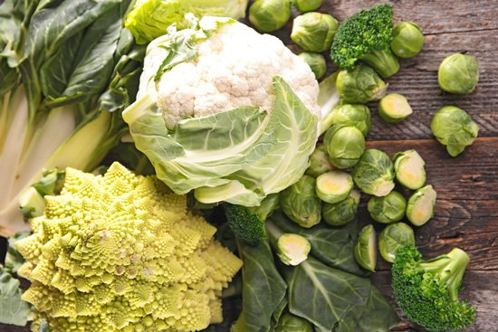 About The Buzz: Understanding The Benefits of Cruciferous Vegetables. Fruits And Veggies More Matters.org