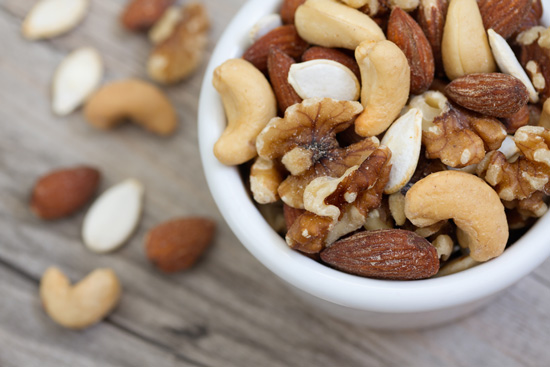 About The Buzz: Eating Nuts Reduces Disease Risk? Fruits And Veggies More Matters.org