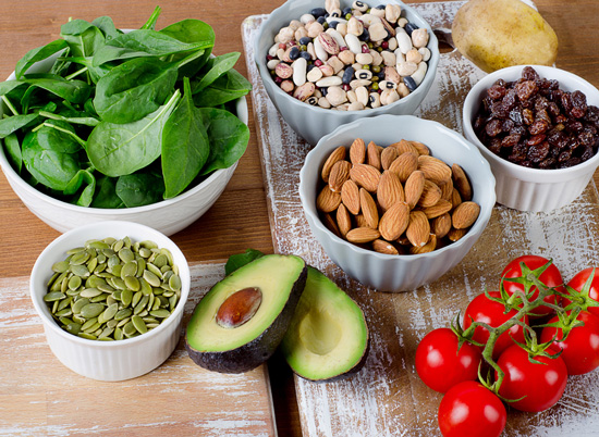 What should you eat when blood pressure is low
