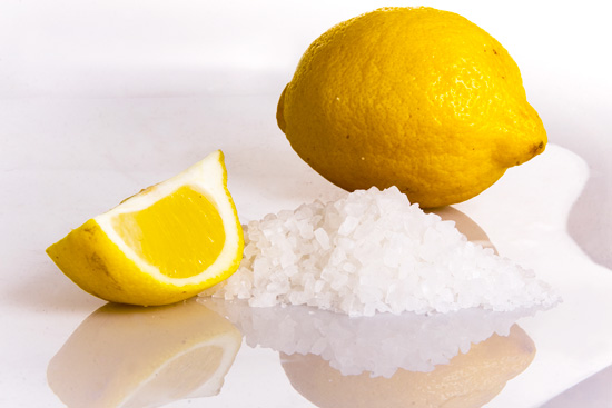 About The Buzz: Use Lemons Instead of Salt? Fruits And Veggies More Matters.org