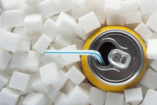 About the Buzz: Replacing Even One Sugary Drink a Day Offers Health Benefits? Fruits And Veggies More Matters.org