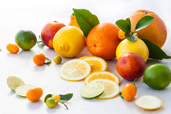 About the Buzz: Citrus Fruits Fight Obesity-Related Diseases? Fruits And Veggies More Matters.org