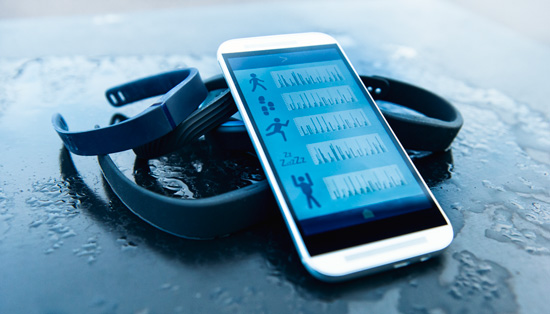 About the Buzz: Physical Activity Trackers May Undermine Weight Loss Efforts? Fruits And Veggies More Matters.org