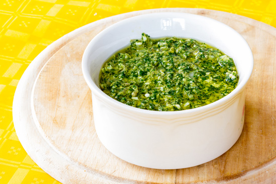 The Everyday Chef: How To Make A Sofrito Sauce + Puerto Rican Rice Recipe