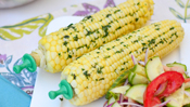 How To Grill & Flavor Corn-on-the-Cob