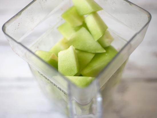 Fresh Fruit Agua Fresca