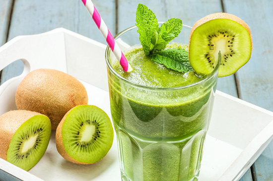 Top 10 Ways to Enjoy Kiwifruit. Fruits And Veggies More Matters.org