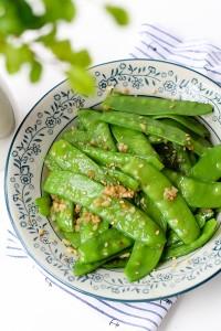 garlic-snow-peas-2
