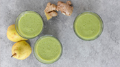 The Everyday Chef: Replenish with a Ginger Pear Smoothie