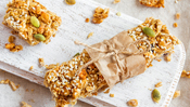 The Everyday Chef: Crunchy Homemade Granola