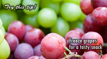 Grapes Nutrition Information. Fruits And Veggies More Matters.org