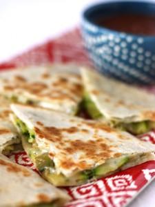green_chile_zucchini_quesadillas_recipe