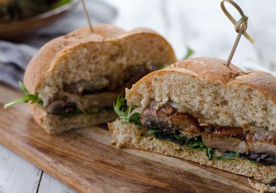 grilledportobellosandwich