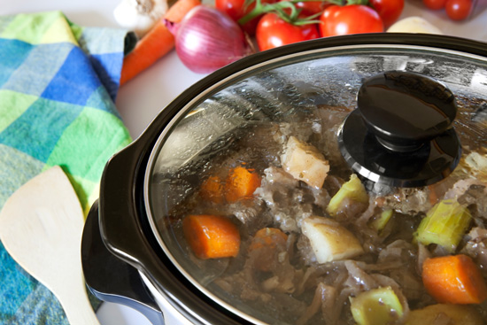 Insider's Viewpoint: Are You Sabotaging Your Slow-Cooker Meals?