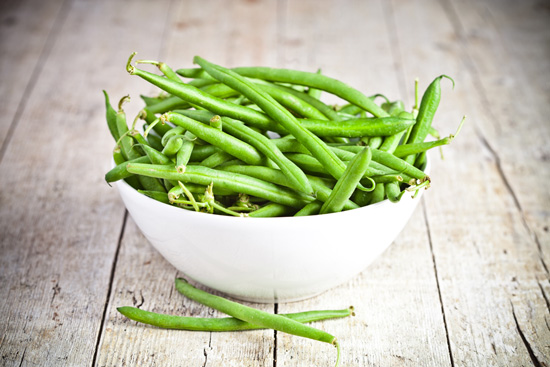 Insider's Viewpoint: The Green Bean: America's Vegetable. Fruits And Veggies More Matters.org