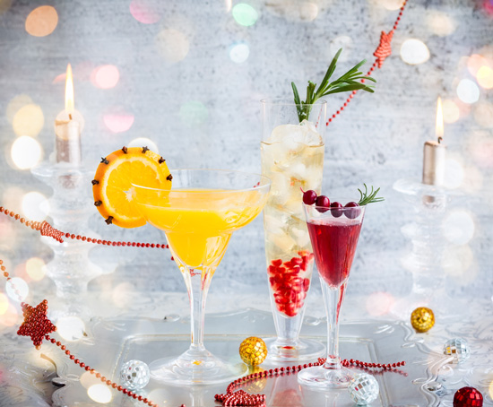 Insider's Viewpoint: 6 Creative Ways to Add Fruits & Veggies to Holiday Beverages, Sides, Entrees & Desserts