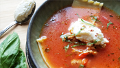 The Everyday Chef: Savory Lasagna Soup