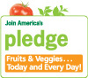 America's More Matters Pledge. Fruits and Veggies More Matters.org
