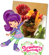 Plum Pudding's Berry Salad. Fruits & Veggies More Matters.org