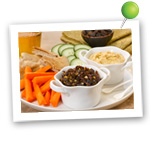 Tapenade. Fruits And Veggies More Matters.org