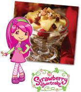 Raspberry Torte's Sunrise Parfait. Fruits & Veggies More Matters.org